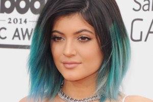 kylie-jenner-blue-hair